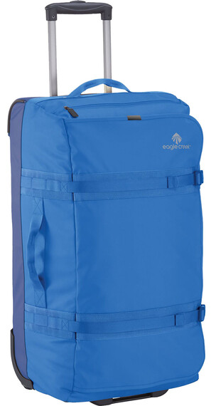 Eagle Creek No Matter What Flatbed Duffel 28 (77L) Cobalt